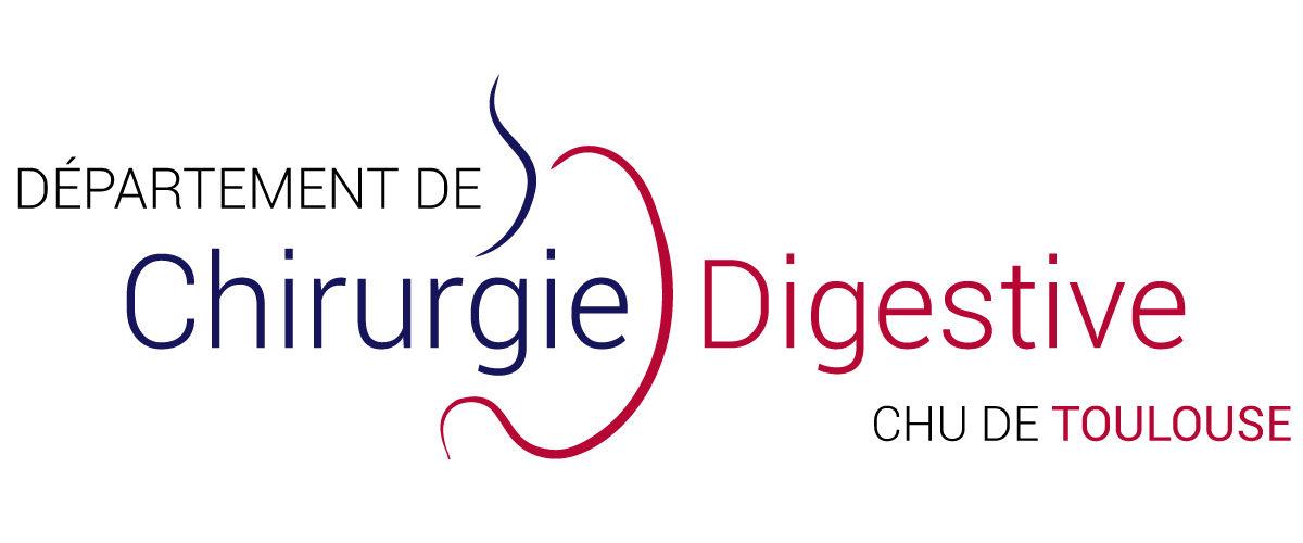Logo- Département de chirurgie digestive CHU Toulouse