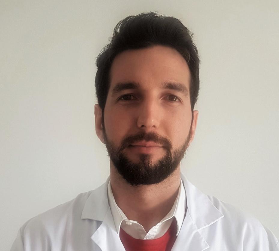 Guillaume Péré, Lauréat du prix de Master 2 de sciences chirurgicales